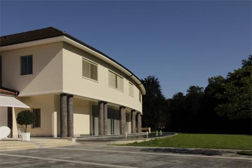 Die Abegg-Stiftung in Riggisberg